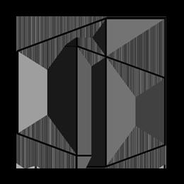 A-symetria – Projektowanie wnętrz Logo